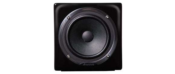 Avantone MixCube Passive Black Full-Range Mini Reference Monitor (single)
