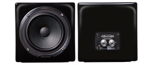 Avantone MixCube Passive Black Full-Range Mini Reference Monitors (pair)
