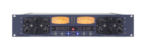 Manley Labs SLAM Stereo Limiter & Mic Preamp