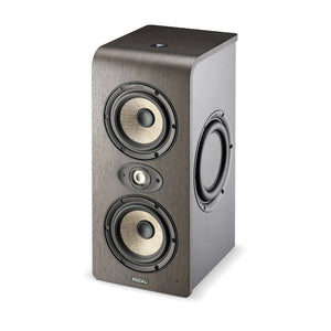 "Focal Shape Twin dual 5"" Powered Studio Monitor - single"