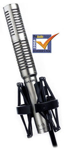 Cascade X-15 Stereo Ribbon Microphone