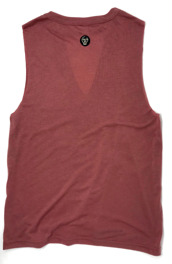 Ladies Cut-out Tank