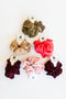 Scrunchie Set - Multiple Colors