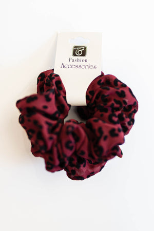 Scrunchie Set - Multiple Colors - A Cut Above Boutique