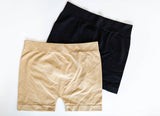 Seamless Compression Shorts - A Cut Above Boutique