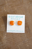 Glam Stud - Multiple Colors - A Cut Above Boutique