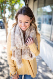 Love It All Blanket Scarf - A Cut Above Boutique
