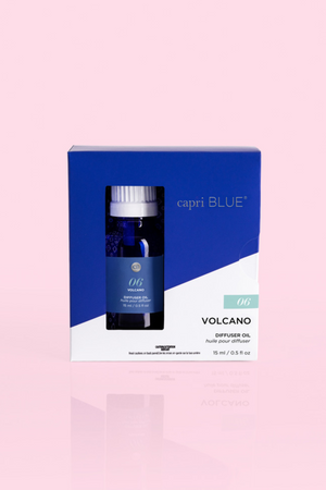 Volcano Diffuser Oil - A Cut Above Boutique