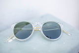 To The Max Sunglasses - Clear