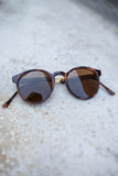 To The Max Sunglasses - Tortoise