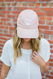 Dog Mom Hat - Multiple Colors - A Cut Above Boutique