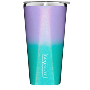 Brumate: Imperial Pint 20oz | Glitter Mermaid