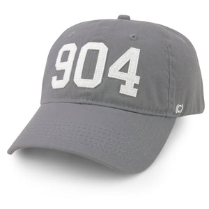 904 - JAX (Grey Cap) - A Cut Above Boutique