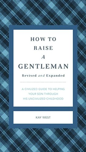 How to Raise a Gentleman - A Cut Above Boutique
