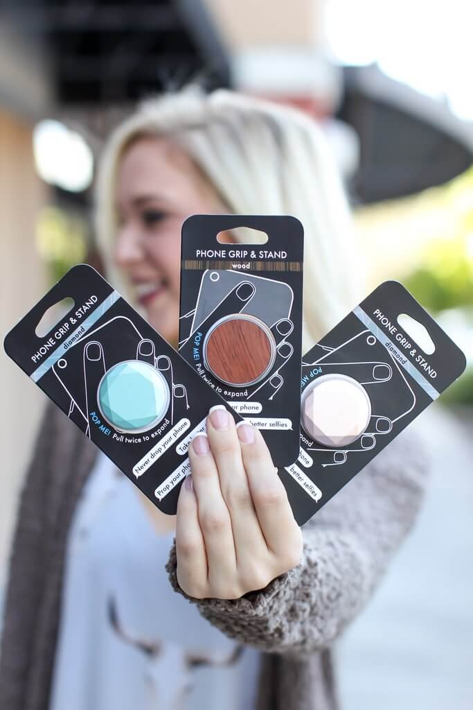 PopSockets - Premium (Multiple Colors) - ShopACutAbove