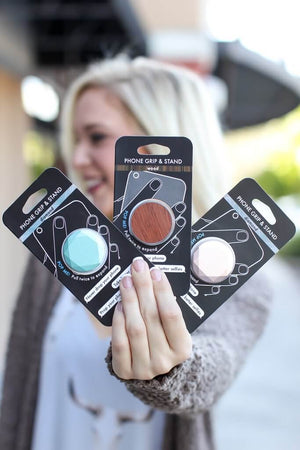 PopSockets - Premium (Multiple Colors) - A Cut Above Boutique