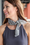 All The Feels Bandana (multiple colors) - A Cut Above Boutique