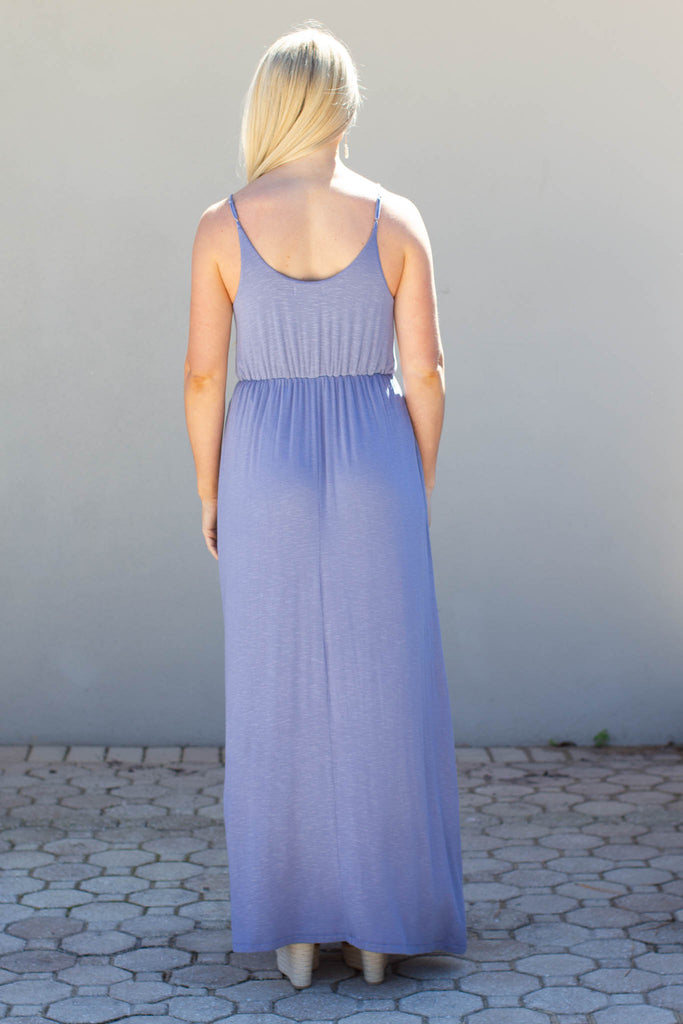 This Story Maxi Dress - A Cut Above Boutique