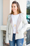 Polished And Fun Cardigan - A Cut Above Boutique