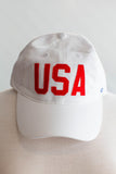USA - 1776 Hat - A Cut Above Boutique