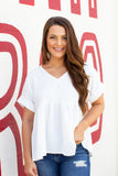 Right Choice Dress - Periwinkle - A Cut Above Boutique