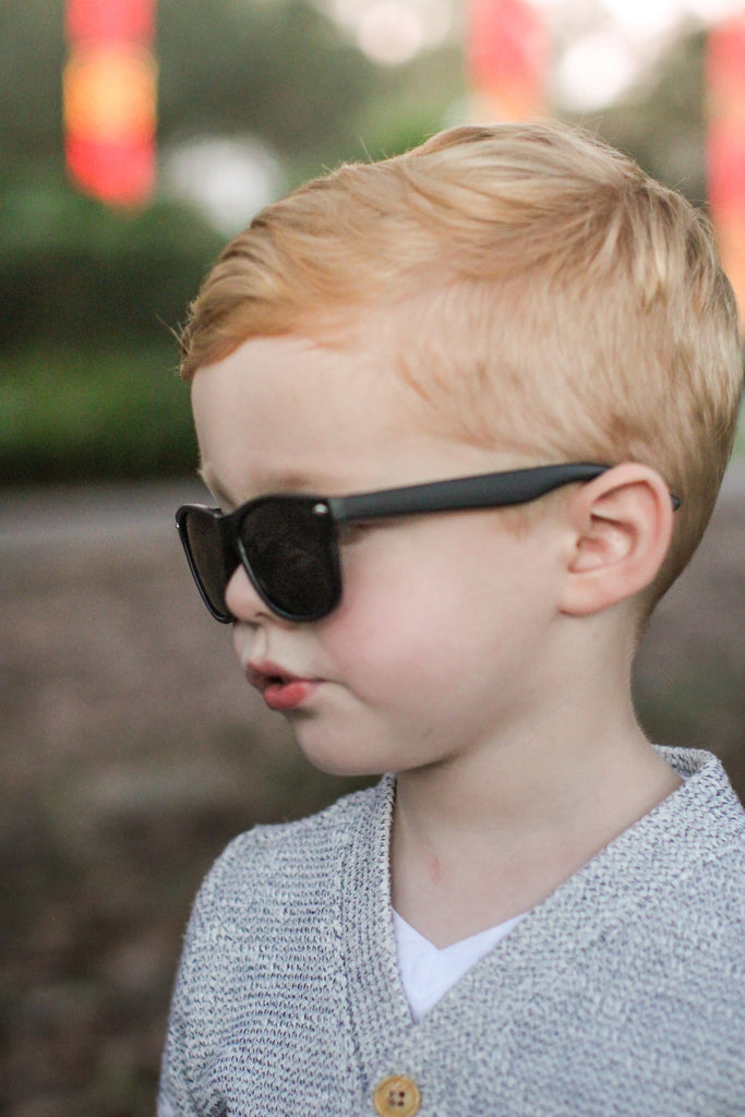 Toddler Wayfarer Sunglasses