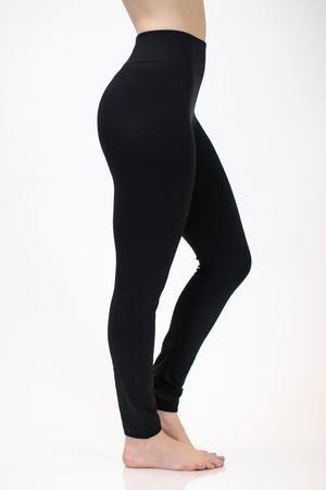 Fleece Lined Legging <br> {More colors} - ShopACutAbove