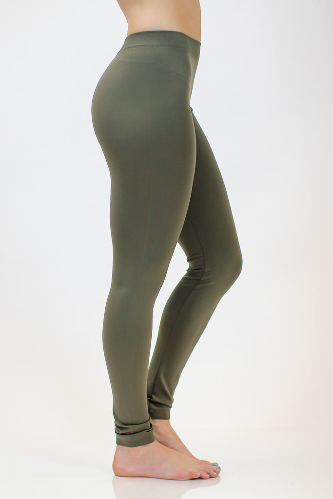 Perfect Fit Legging <br> {More colors} - ShopACutAbove