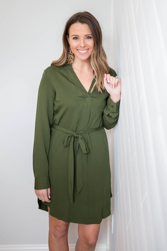 Get Toasted Tunic - Cypress - A Cut Above Boutique