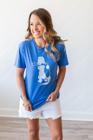 Home T: FL Gator Hug - A Cut Above Boutique