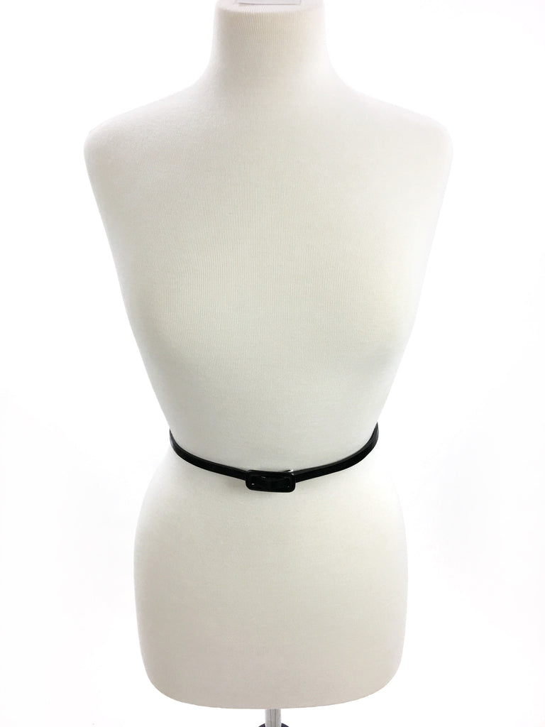 Poised + Proper Skinny Belt - ShopACutAbove