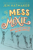 Of Mess and Moxie Book - A Cut Above Boutique