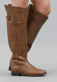 Saddle Up Rider Boots – Tan - ShopACutAbove