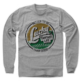 Top Fantasy Baseball Sellers Men's Long Sleeve | 500 LEVEL