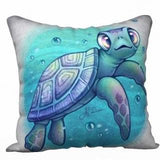 Sea Turtle - Pillowcase