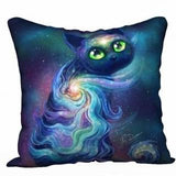 Galaxy Cat - Pillowcase