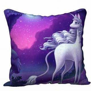 Last Unicorn - Pillowcase