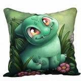 Bulbasaur - Pillowcase