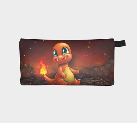 Charmander - Pencil Case