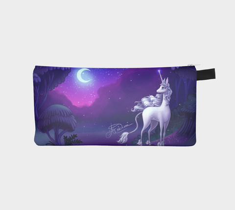 Last Unicorn - Pencil Case