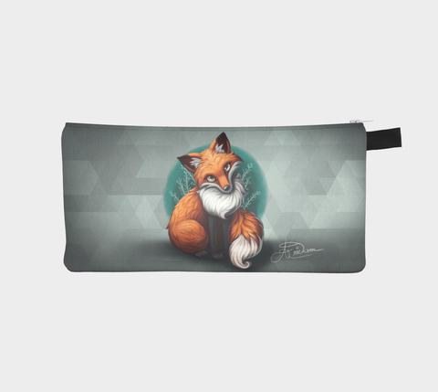 Fox - Pencil Case
