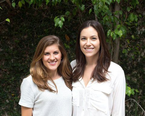 Sagely Naturals Founders