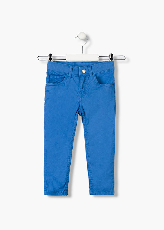 Losan Blue Trousers