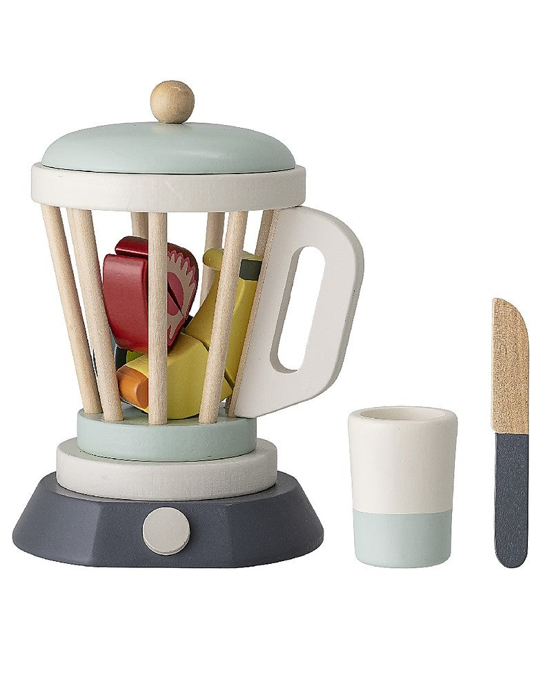 Bloomingville Food Mixer Wooden Play Set