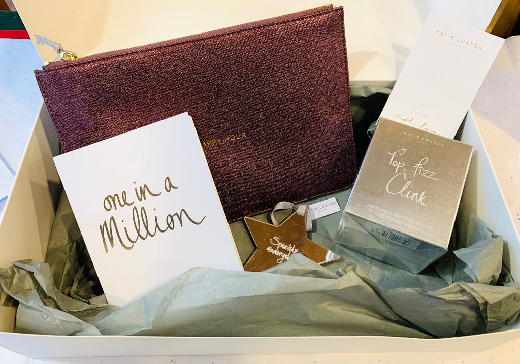 Kindness Box: One in a Million