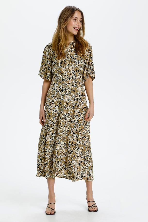 SL Indiana Shirt Dress