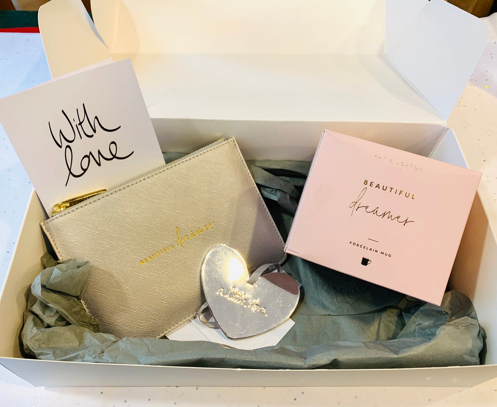 Kindness Box: With Love