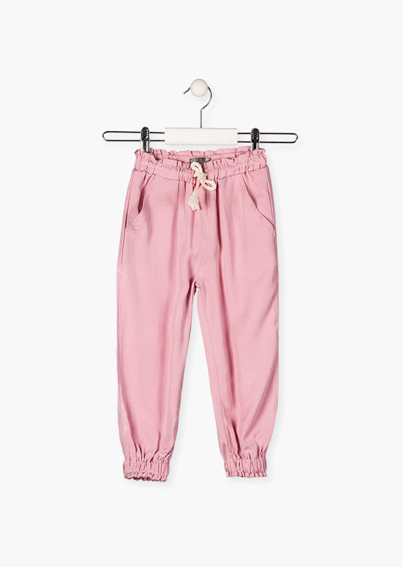 Losan Pink Trousers