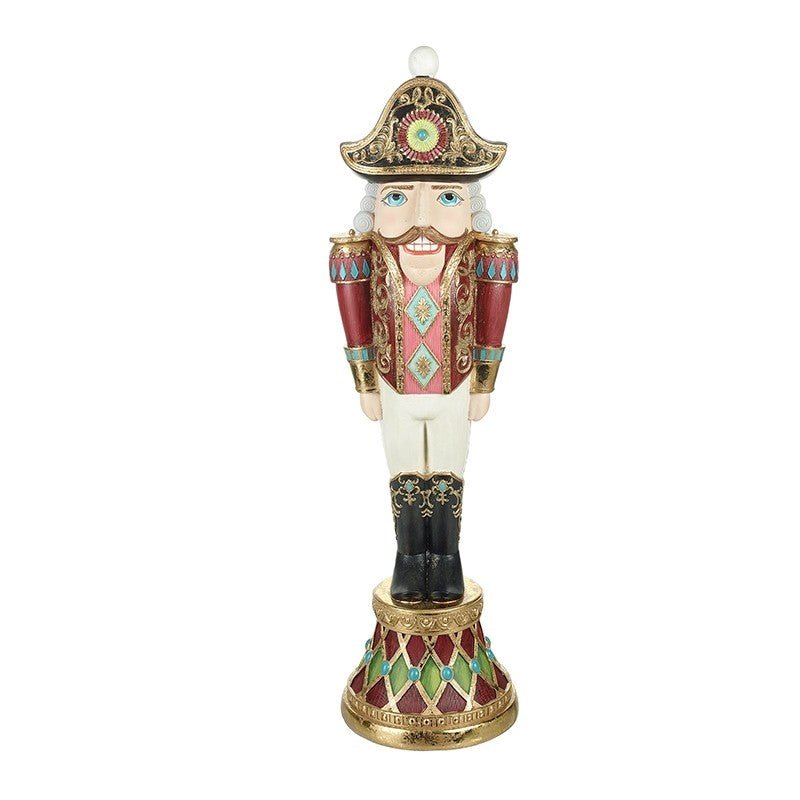 Large Nutcracker Standing Figure