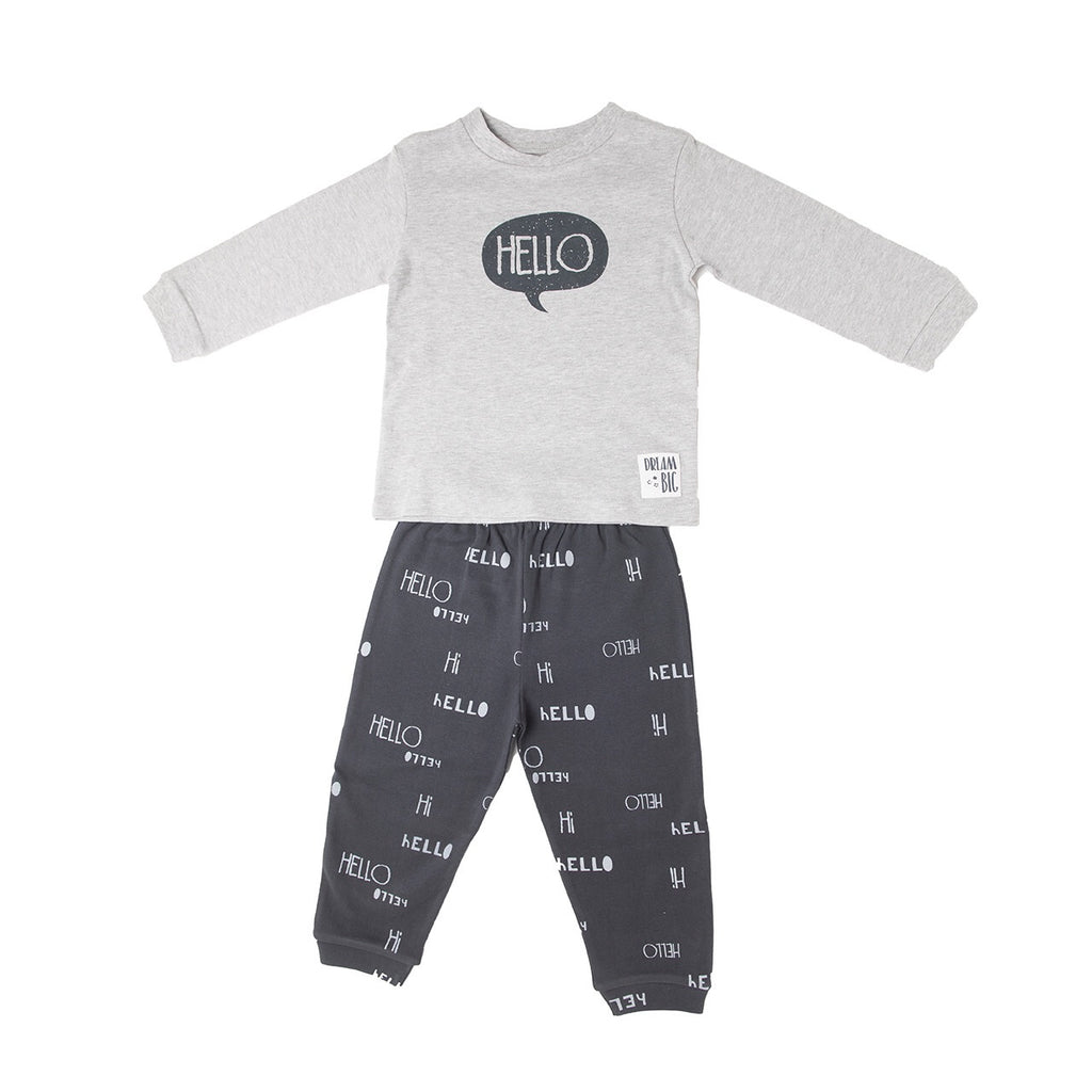 MiniBol boys pyjama set